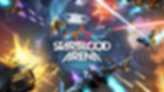 Starblood Arena logo by WhiteMoon Dreams for PlayStation VR