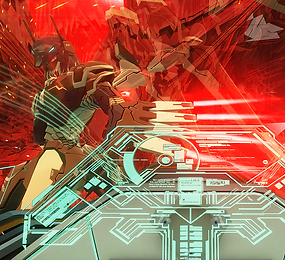 Zone of the Enders VR by Konami for the HTC Vive, Oculus Rift and PlayStation VR