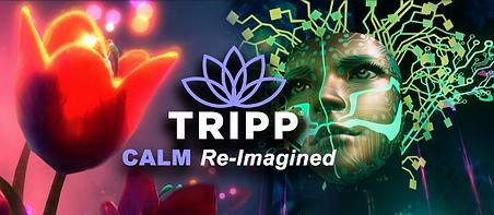 TRIPP by TRIPP Inc. logo