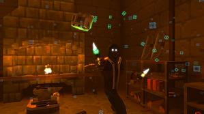 Smash Hit Plunder by Triangular Pixels for PlayStation VR