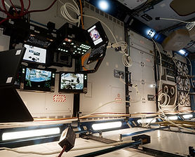 Mission ISS by Magnopus for the Oculus Rift
