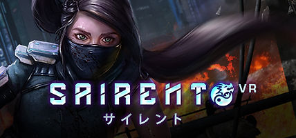 Sairento VR by Mixed Realms logo