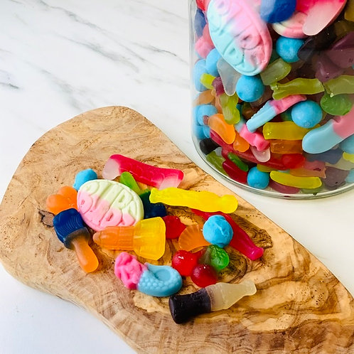 Sweets Pick & Mix, (Vegan, 100g)