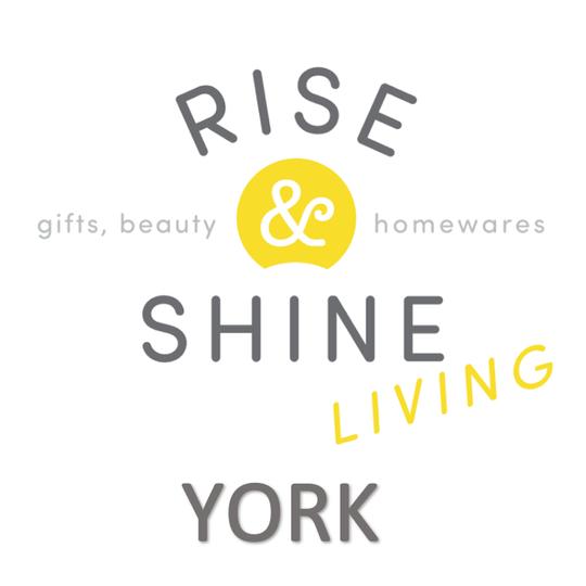rise and shine living york