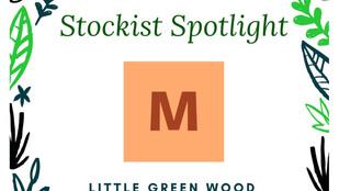Stockist Spotlight: Mingalo