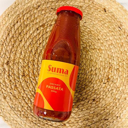 Suma Passata (Vegan Organic, 690g)