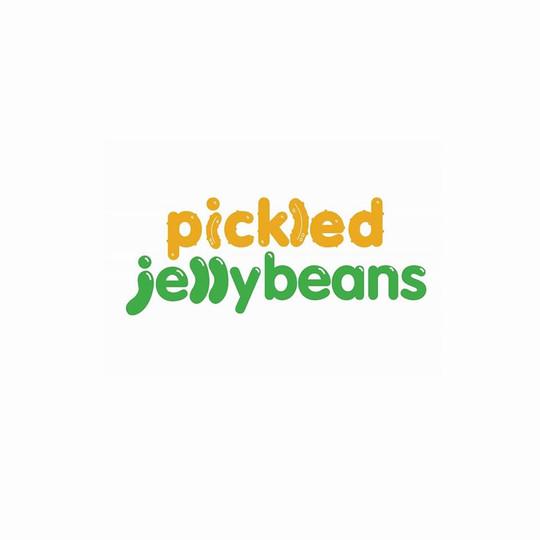 Pickled Jellybeans