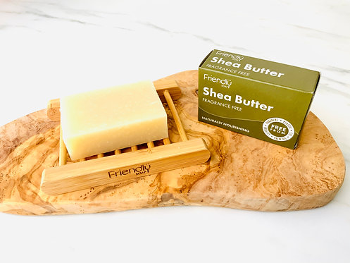 Cleansing Soap Bars - Friendly Soap