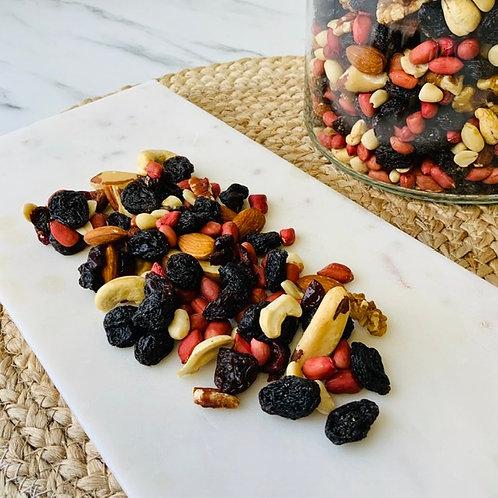Fruit & Nut Mix (100g)