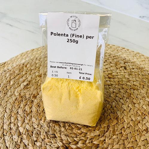 Polenta (250g)