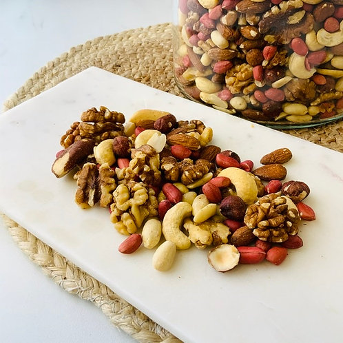 Mixed Nuts (100g)