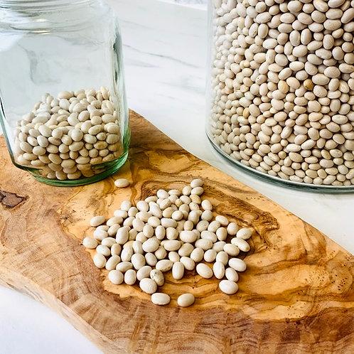 Haricot Beans (100g)