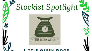 Stockist Spotlight: The Bishy Weigh