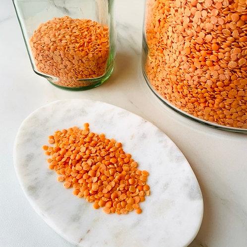 Red Lentils (100g)