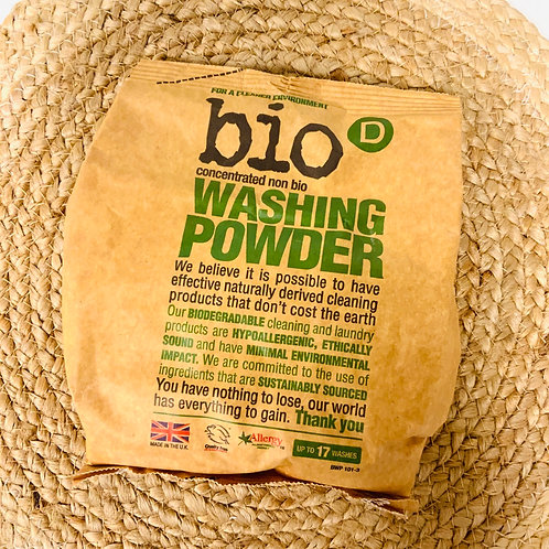 Bio D Laundry Washing Powder (1kg concentrated)