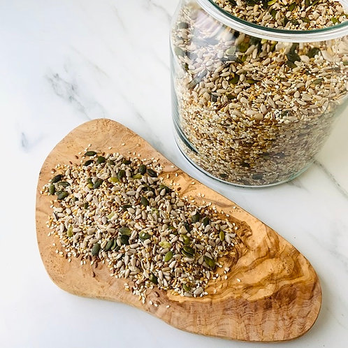 Mixed Seed (100g)