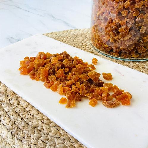 Chopped Apricots (Dried, 100g)