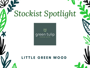 Stockist Spotlight: Green Tulip