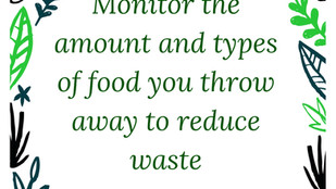 One simple trick to reduce your food waste