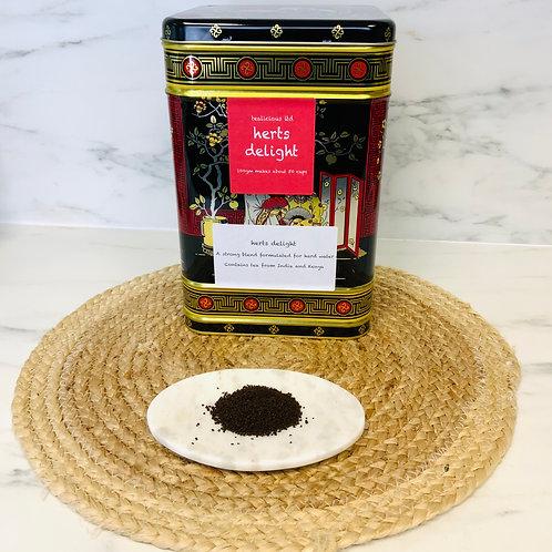 Herts Delight - Tealicious Tea (100g)