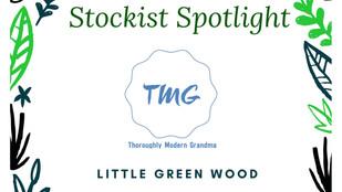 Stockist Spotlight: TMG (Thoroughly Modern Grandma)