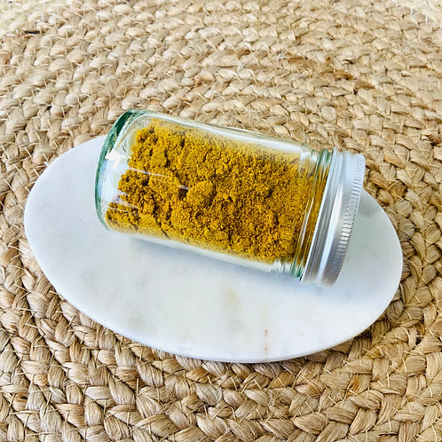 Curry, Madras Mild (35g)
