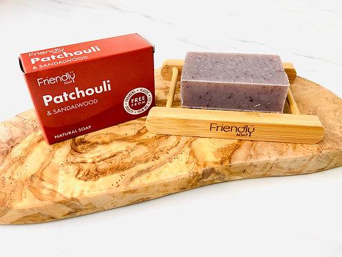 Soap Bars - Friendly Soap