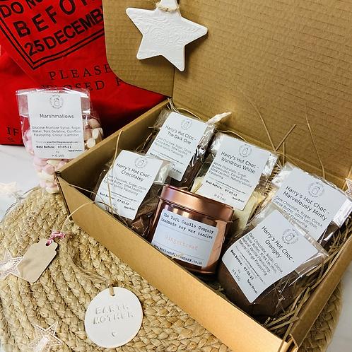 Harry's Hot Chocolate Gift Pack