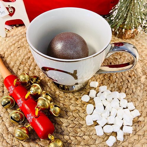 Hot Chocolate Bombs (various flavours)