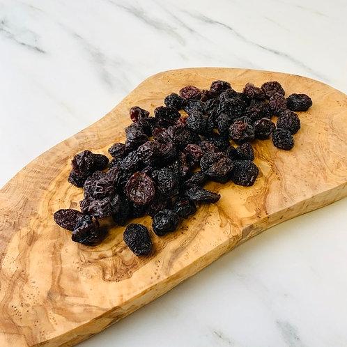 Black Jumbo Raisins (100g)