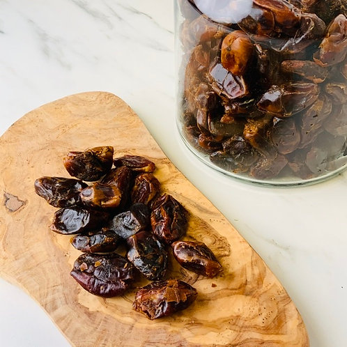 Dates (Pitted, 100g)