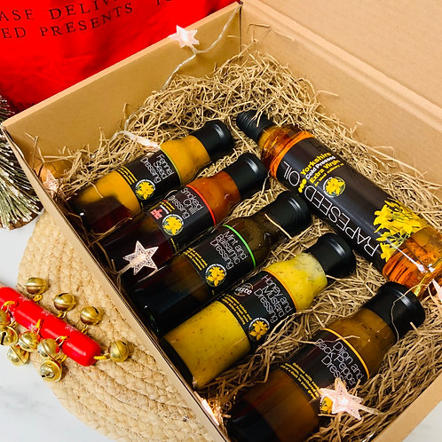 Yorkshire Rapeseed Gift Box