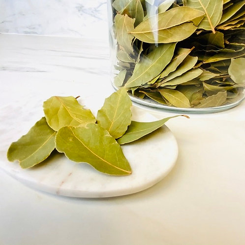 Bay Leaves (10 leaves)