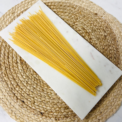 White Spaghetti (organic, 100g)