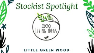 Stockist Spotlight: Eco Living Ideas