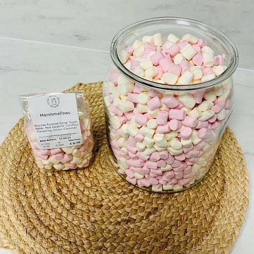 Marshmallows (100g)