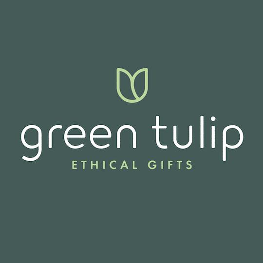 Green Tulip
