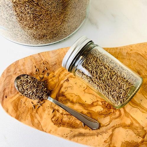 Cumin Seeds (50g)
