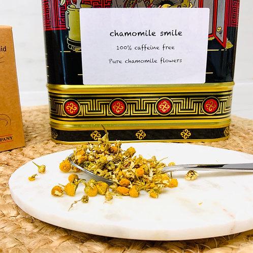 Chamomile Smile - Tealicious Tea (30g, 50cups)