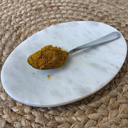 Curry, Madras Hot (35g)