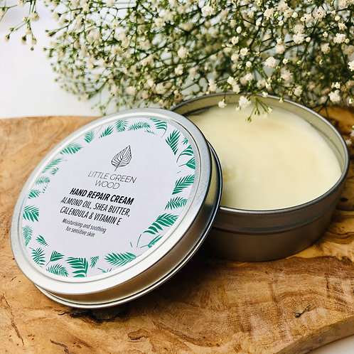Natural Hand Repair Cream
