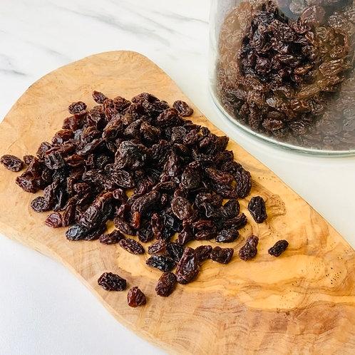 Raisins (Seedless, Turkish, 100g)