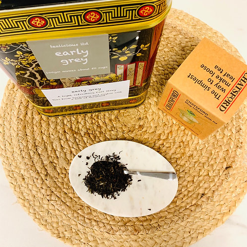 Earl Grey - Tealicious Tea (100g)