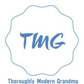 Thoroughly Modern Grandma