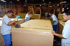 Quality MDF Packing