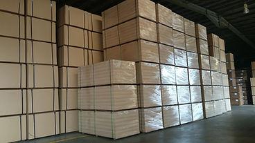 MDF Storage