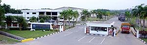 Robin MDF Malaysia
