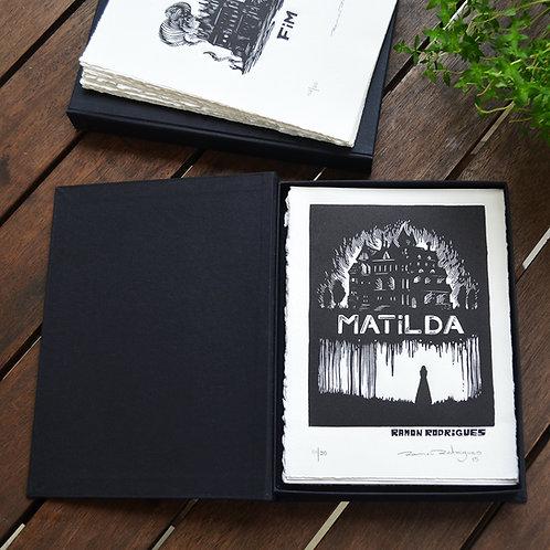 Matilda (conto gráfico/graphic tale)