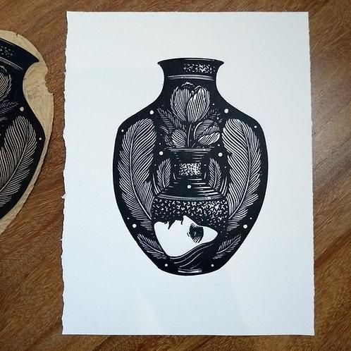 Dois vasos