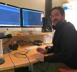 Sean At the Studio.jpg